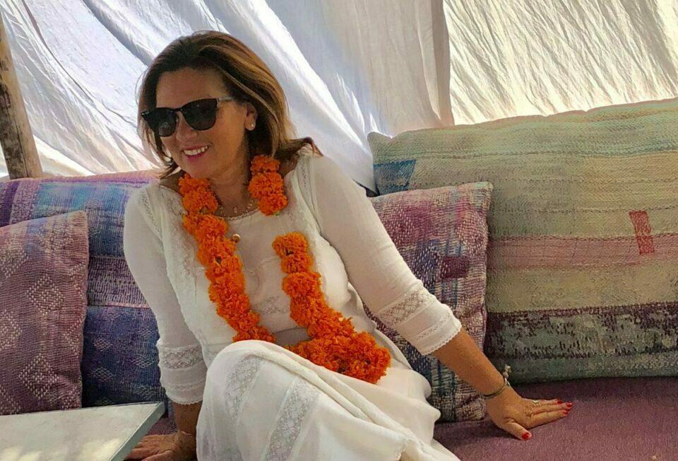 Carole Paloma Stella