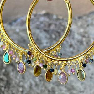 Collection Boheme-chic Paloma Stella bijoux
