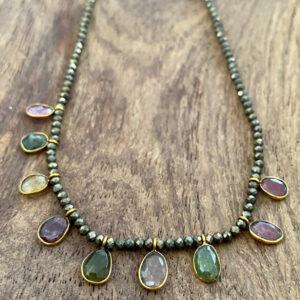 Collection intemporelle Paloma Stella bijoux