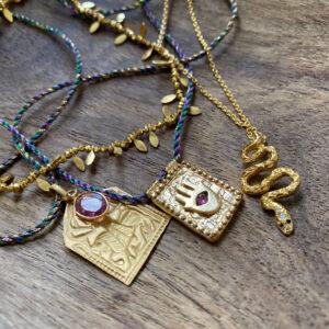 Inspiration du Moment Paloma Stella bijoux