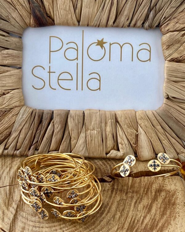Paloma Stella X Clarins