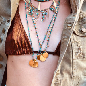Paloma Stella bijoux